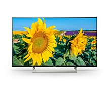 TV LED Sony KD55XF8096