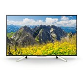 TV LED Sony KD49XF7596 Android TV