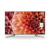 TV LED Sony Bravia KD65XF9005 Android TV