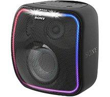 Enceinte Bluetooth Sony SRS-XB501 Noir