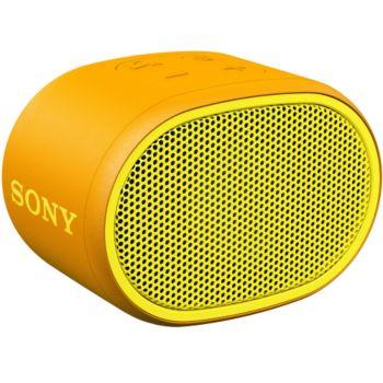 Sony SRS-XB01Y Jaune Extra Bass