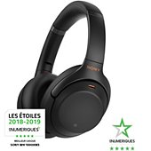 Casque Audio Retrait 1h En Magasin Boulanger