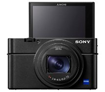 Appareil photo Compact Sony  DSC-RX100 Mark VI