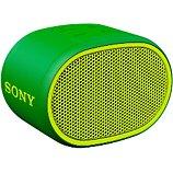Enceinte Bluetooth Sony  SRS-XB01G Vert Extra Bass