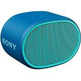 Enceinte Bluetooth Sony  SRS-XB01L Bleu Extra Bass