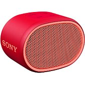 Enceinte Bluetooth Sony SRS-XB01R Rouge Extra Bass