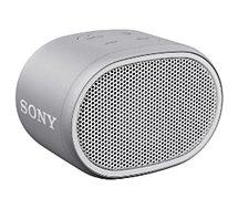 Enceinte Bluetooth Sony SRS-XB01W Blanc