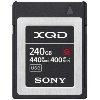 Sony XQD 240Go G series