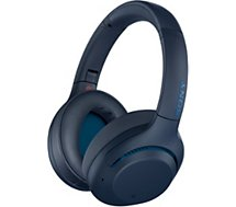 Casque Sony  WH-XB900 Bleu Extra Bass