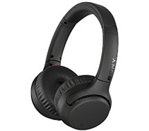 Casque Sony  WH-XB700B Noir Extra Bass