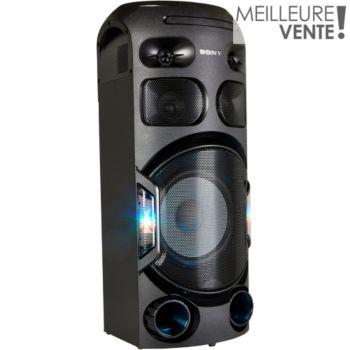 Sony MHCV42D