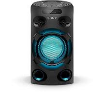 Enceinte sono Sony MHCV02