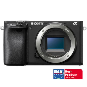 Sony A6400 Noir boitier nu