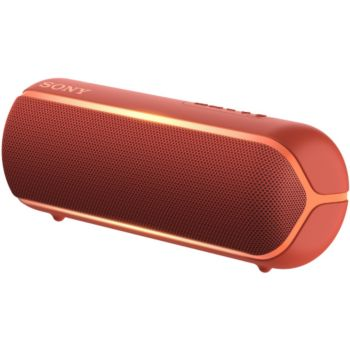 Sony SRS-XB22 Rouge Extra Bass