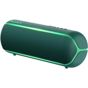 Sony SRS-XB22 Vert Extra Bass