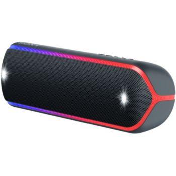 Sony SRS-XB32 Noir Extra Bass