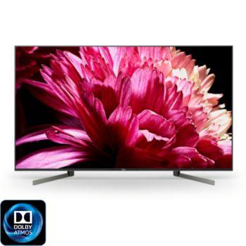 Sony Bravia KD85XG9505 Android TV