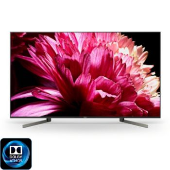 Sony Bravia KD75XG9505 Android TV
