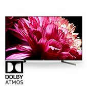 TV LED Sony Bravia KD75XG9505 Android TV