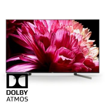 Sony Bravia KD55XG9505 Android TV