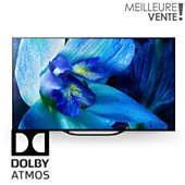 TV OLED Sony KD55AG8 Android TV