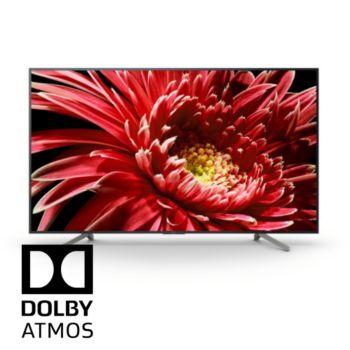 Sony Bravia KD85XG8596 Android TV
