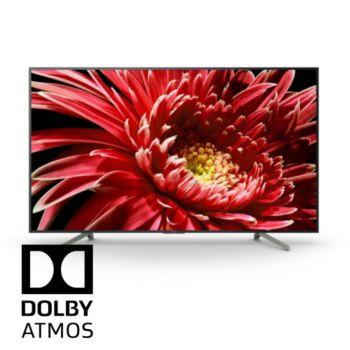 Sony Bravia KD75XG8596 Android TV