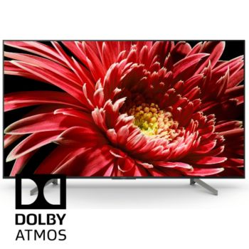Sony Bravia KD65XG8505 Android TV