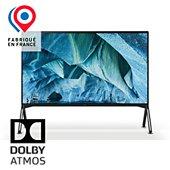 TV LED Sony Bravia KD98ZG9 8K Android TV