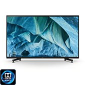 TV LED Sony Bravia KD85ZG9 Android TV
