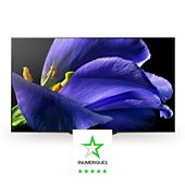 TV OLED Sony Bravia KD77AG9 Android TV