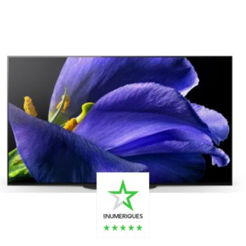 Sony Bravia KD55AG9 Android TV     reconditionné