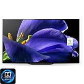 TV OLED Sony Bravia KD55AG9 Android TV