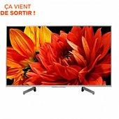 TV LED Sony KD49XG8377 Android TV