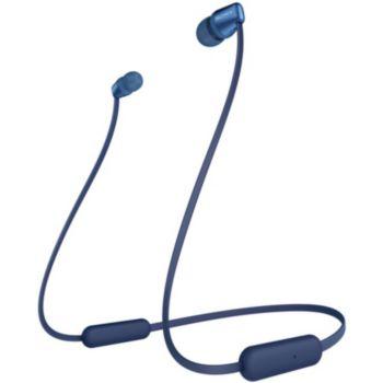 Sony WIC310 Bleu