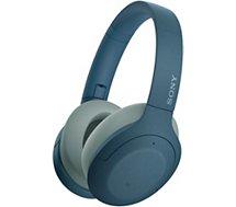 Casque Sony  WH-H910 Bleu