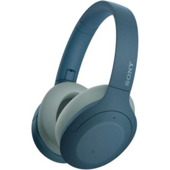 Sony WH-H910 Bleu