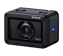 Appareil photo Compact Sony  RX0 MII + Grip VCT- SGR1