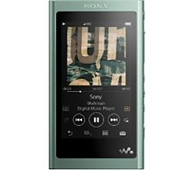 Lecteur MP3 Sony  NW-A55L vert
