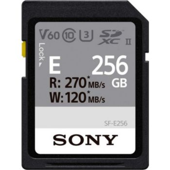 Sony UHS-II 256 Go
