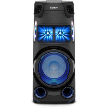 Sony MHCV43D Noir
