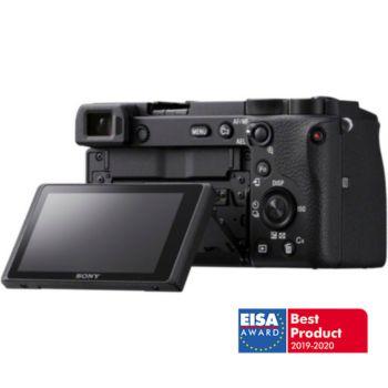 Sony A6600 Noir Nu
