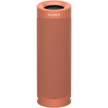 Sony SRS-XB23 Extra Bass Rouge Corail