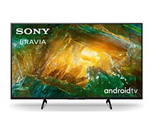 TV LED Sony  KD43XH8096 Android TV