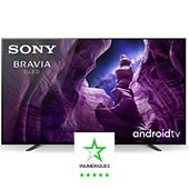 TV OLED Sony OLED KD65A8
