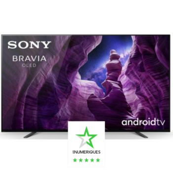Sony OLED KD55A8