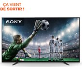 TV OLED Sony OLED KE55A8