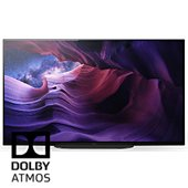TV OLED Sony Bravia KD48A9 Android TV
