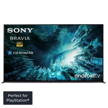 Sony KD75ZH8 Android TV