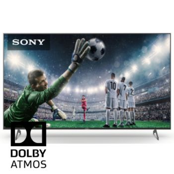 Sony KD65XH9505 Android TV Full Array Led